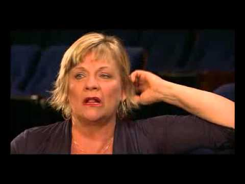 Kim Zimmer on InnerVIEWS with Ernie Manouse Season 10 Ep 8