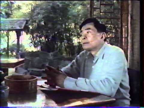 Gu Meisheng - Taoisme et taiji quan - partie 5