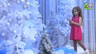 Alexandra Ungureanu (Licuricii) - Iarna frumoasa