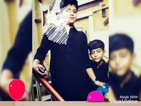 My Cazn Sufiyans Birthday Highlight