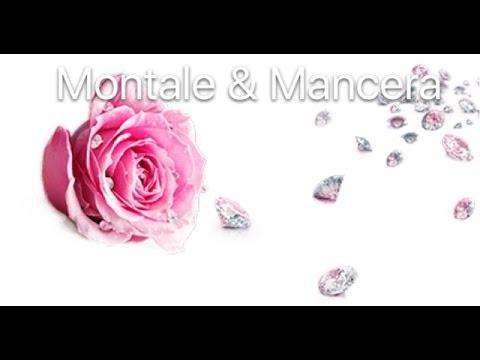 Montale & Mancera - идеальная роза