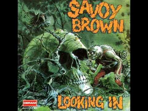 Savoy Brown - Sunday Night (1970)