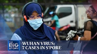 Coronavirus outbreak: Singapore confirms seven cases | THE BIG STORY | The Straits Times
