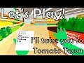 I'll take you to Tomato Town - Post-apocalyptic Simulation Game