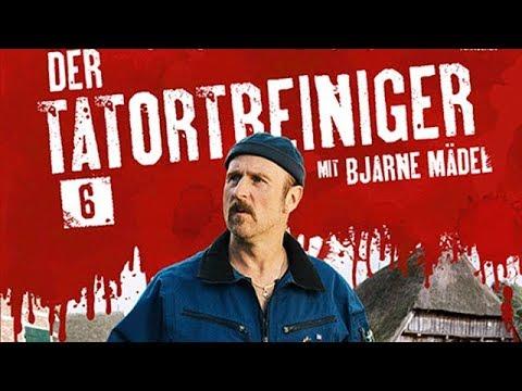 Der Tatortreiniger - Staffel 6 - Trailer