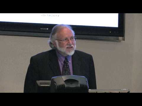 2014 UNT Open Access Symposium, Welcome Part 1