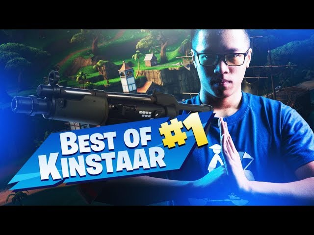 BEST OF #1 KINSTAAR