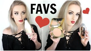 January Favourites | Makeup, Accessories, Perfume!