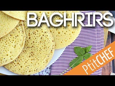 recette-de-baghrirs,-les-crêpes-aux-mille-trous-marocaines---ptitchef.com