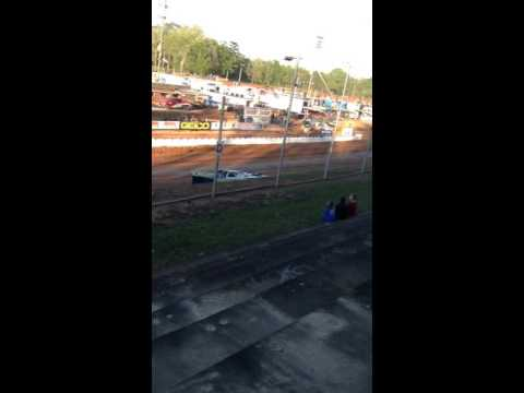 East Alabama motor speed way