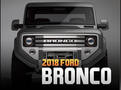 (WOW) 2020 Ford Bronco ► Updated Price