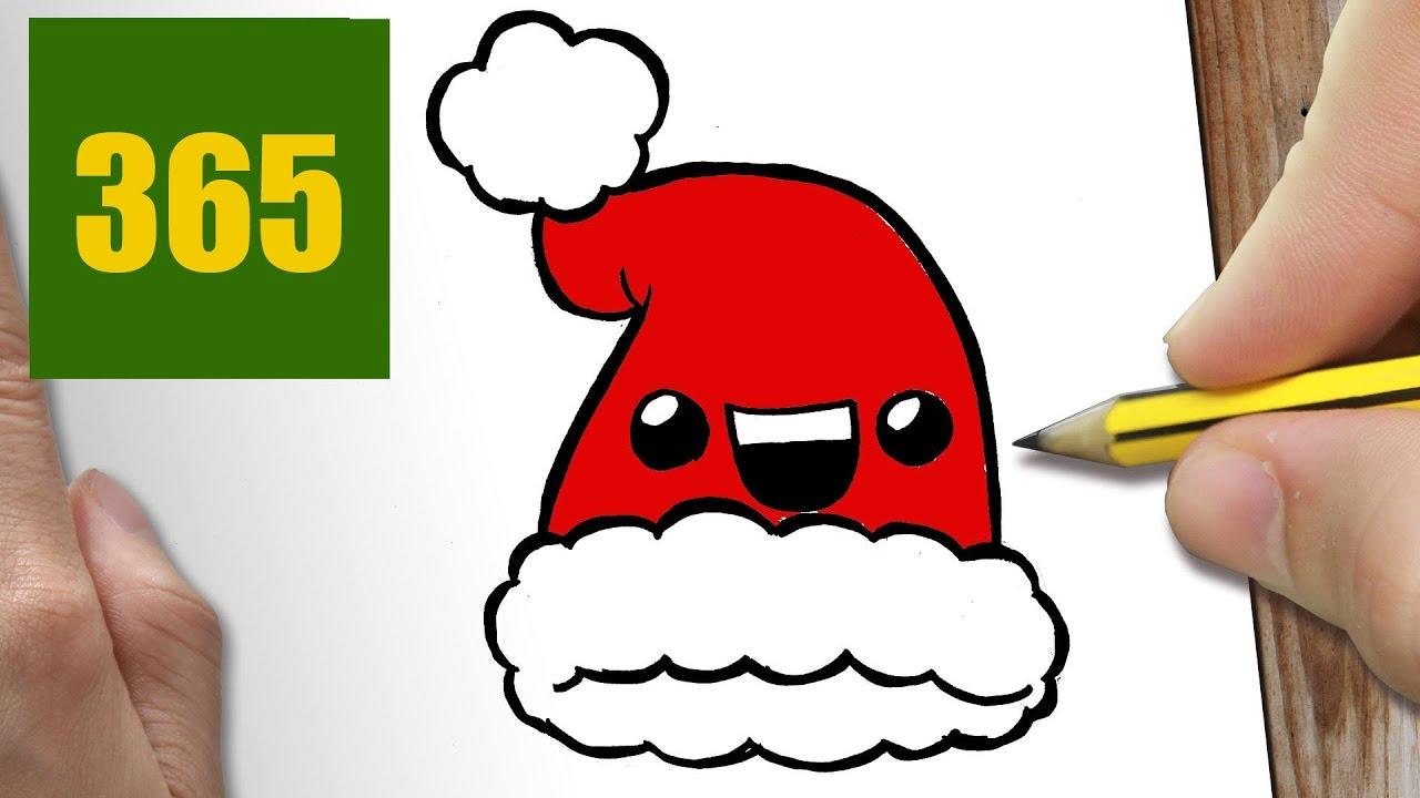Cute Christmas Drawings Tumblr