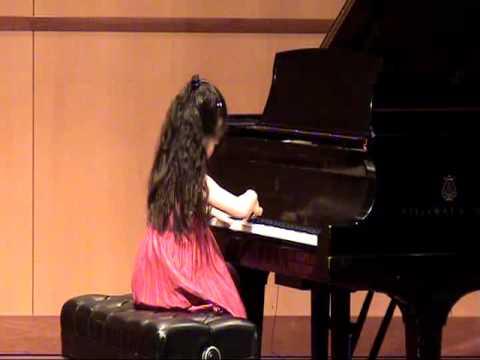 Recital2010_Hannah Chen