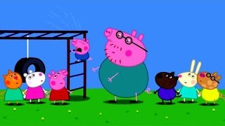 peppa pig family crying compilation baby peppa pig crying full