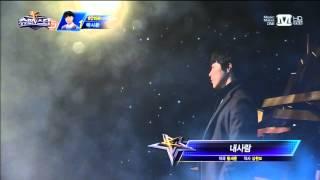 [슈퍼스타K5 결승전] 박시환- 내사람