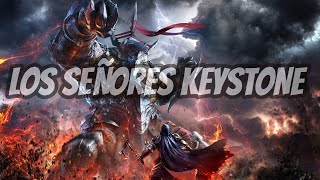 Vídeo Lords of the Fallen