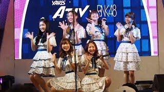 เธอคือ...เมโลดี้ (Kimi wa Melody) - BNK48 @Toyota Big Day Special