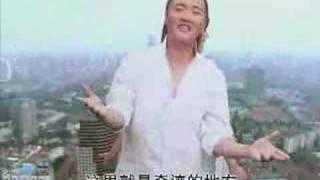 2007 Shanghai Special Olympics Song by Ho Yeow Sun & Sun Nan