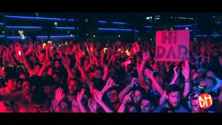 Aftermovie BH Mallorca #STAGE w /STEVE AOKI / 16 JUNE