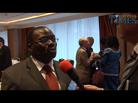 Clement Kumbemba, General Manager for MIPA | Malawi