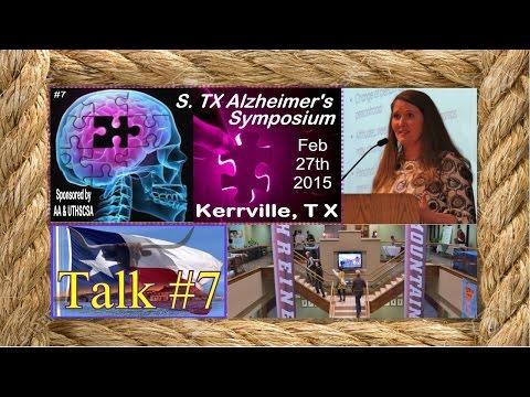 SA STGEC: AD Rural Talk | Kerrville--EOL Conversations (2015)