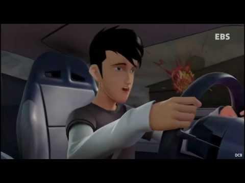 Transformers: Prime - Jack S02E20 Korean Dubbed