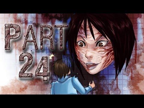 #24 Silent Hill 4: The Room - Captain Klumpen