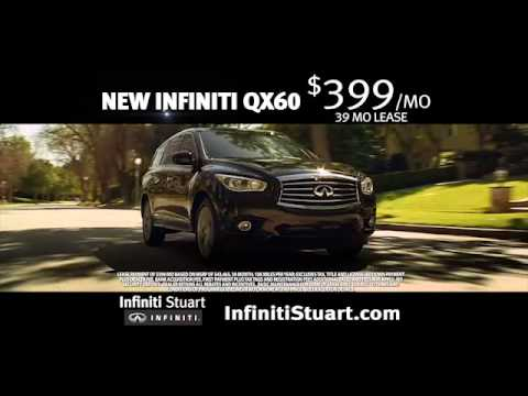 Infiniti Stuart | Lease Specials | New Car Dealer Near Palm Beach