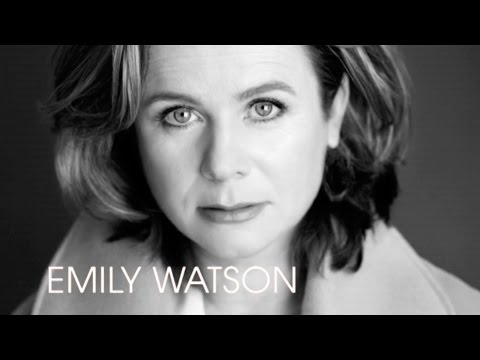 Video Homenaje Premio Donostia: Emily Watson