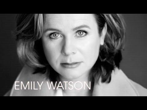 Video Homenaje Premio Donostia: Emily Watson