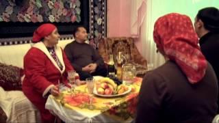 Цыганский барон выходит к народу - Клан. Выпуск 3