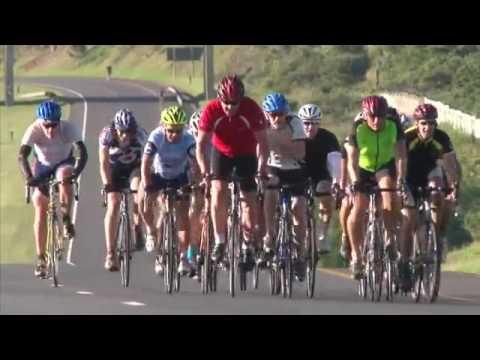 Daily Dispatch Spar Cycle Tour 2015