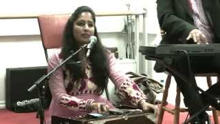 Chalte Chalte Yunhi Koi Mil Gaya Tha Singer Kiran Sachdev