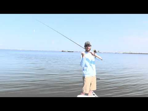 How To Cast A Spinning Reel For MORE Distance & Accuracy