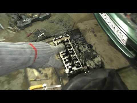 Ремонт двигателя | Nissan Primera P11 | заводим двигатель после ремонта | День 2