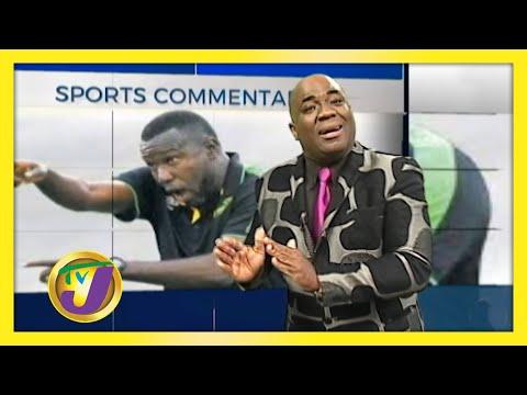 TVJ Sports Commentary - November 17 2020