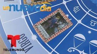 El horóscopo de hoy, 17 de enero de 2017, por el astrólogo Mario Vannucci   Un Nuevo Día   Telemundo