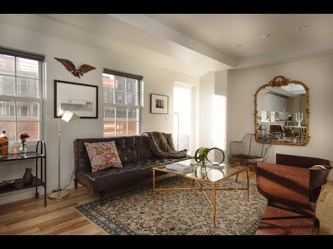Luxury Two Bedroom Condo, Meatpacking District, New York City, United States of America