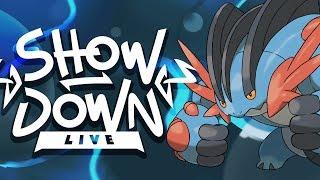 Smogon Official Ladder Tour 1 Pokemon Ultra Sun Moon OU Showdown Live w PokeaimMD