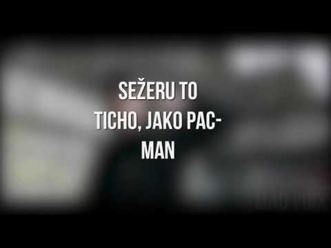 Viktor Sheen-VIBE (LYRICS)
