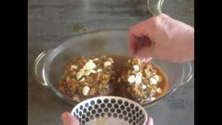 Ossobuco - PROFESSIONAL Italian Restaurant Recipe (Osso Buco)
