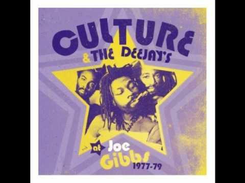 Culture/Bo jangles  Two Sevens Clash
