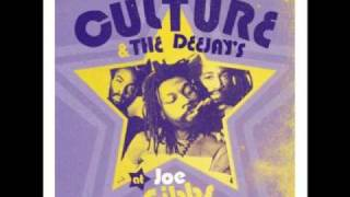 Culture/Bo jangles  Two Sevens Clash