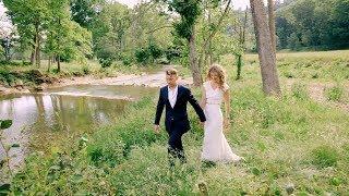 Julia & Danny   Greenbrier Wedding in White Sulphur Springs, WV