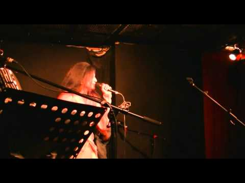 Razia Saïd en concert au Satellit Cafe
