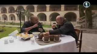 Планета вкусов - Азербайджан. Азербайджанская Кухня - Шеки, Пити, Шекинская Халва,