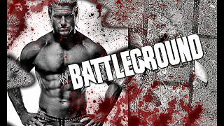 WWE Battleground 2013 Theme Song