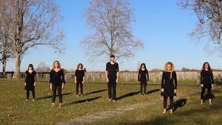 Gurs, performance ,  ( askatasunArte 2017 )
