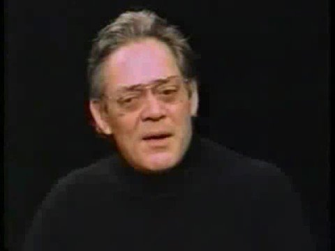 A remembrance of Raul Julia