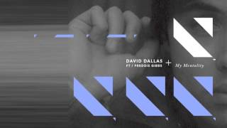 "David Dallas - ""My Mentality"" feat. Freddie Gibbs (Audio)"